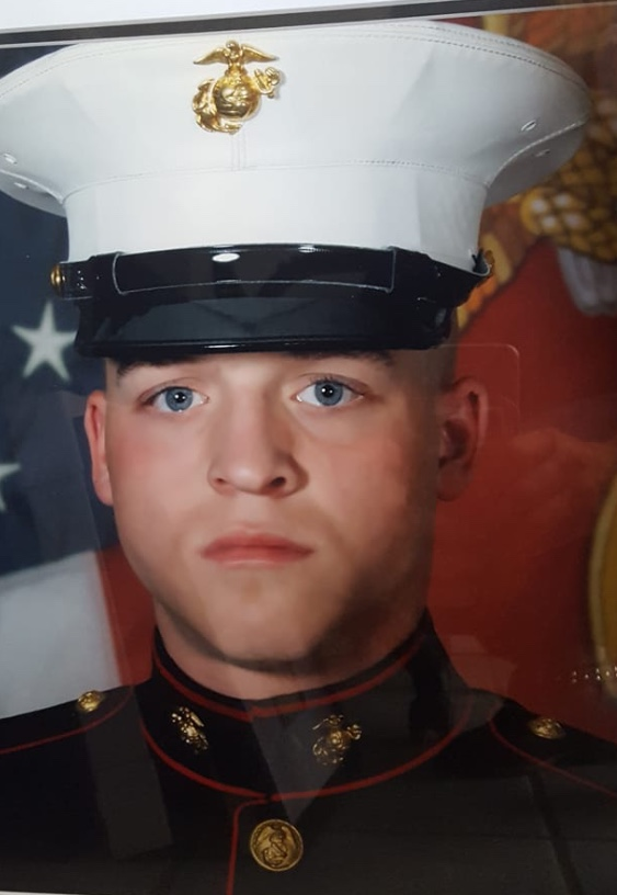 Funeral for slain Marine from Standish to be held this week