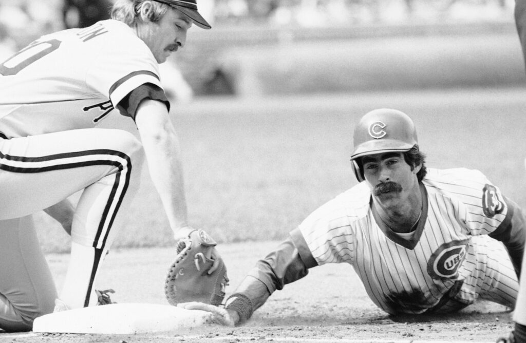 Bill Buckner Dies At 69 After Long Battle With Dementia