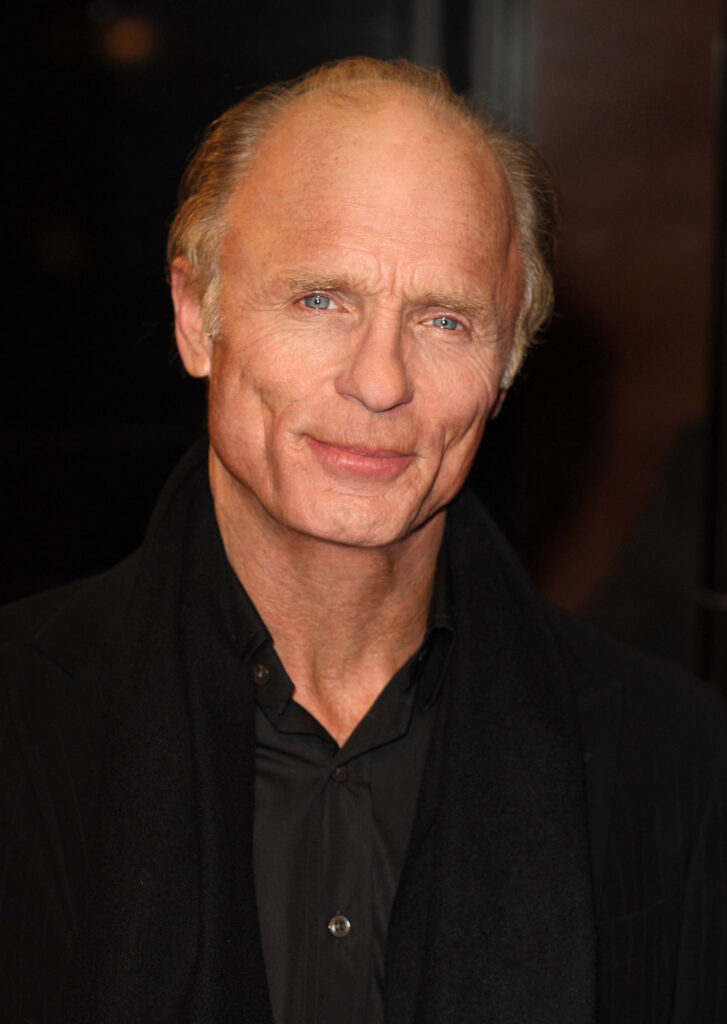 Ed Harris, seen here in December 2010, has pledged $75,000 for the future Paul J. Schupf Art Center being planned for 93 Main St. in downtown, Waterville.