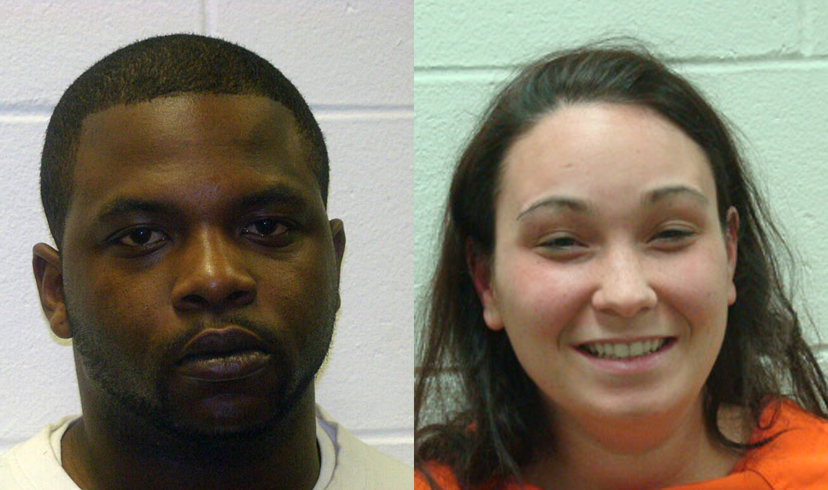 Two charged in Lewiston heroin, crack bust | Lewiston Sun