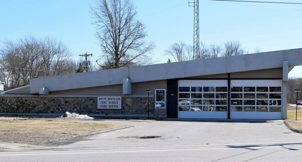South Portland voters will decide June 11 whether to borrow money to replace the Cash Corner fire station.