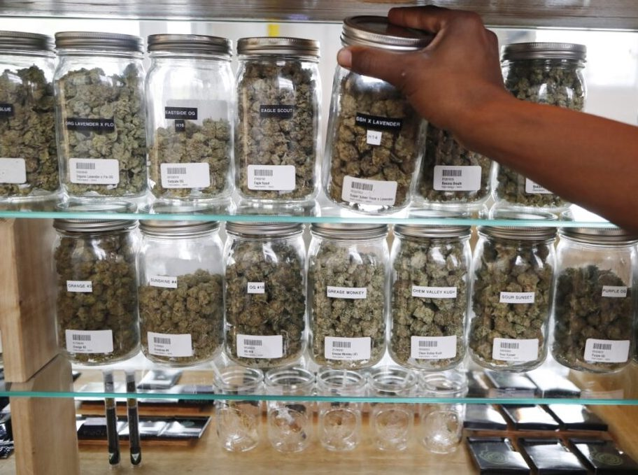 Maine's marijuana market in legislative spotlight | Lewiston Sun Journal