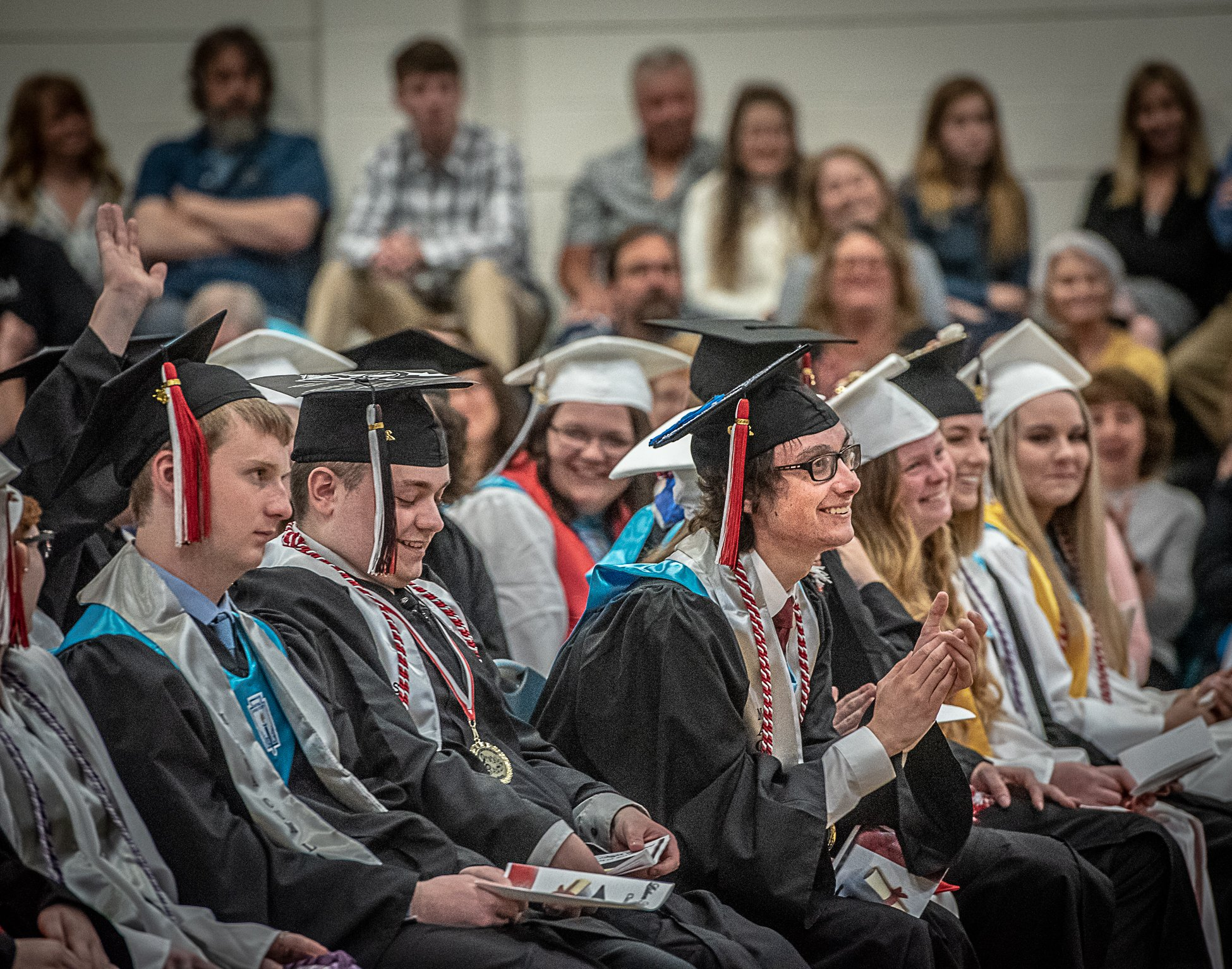 Lisbon High School Graduation Moved To June 7 Portland Press Herald
