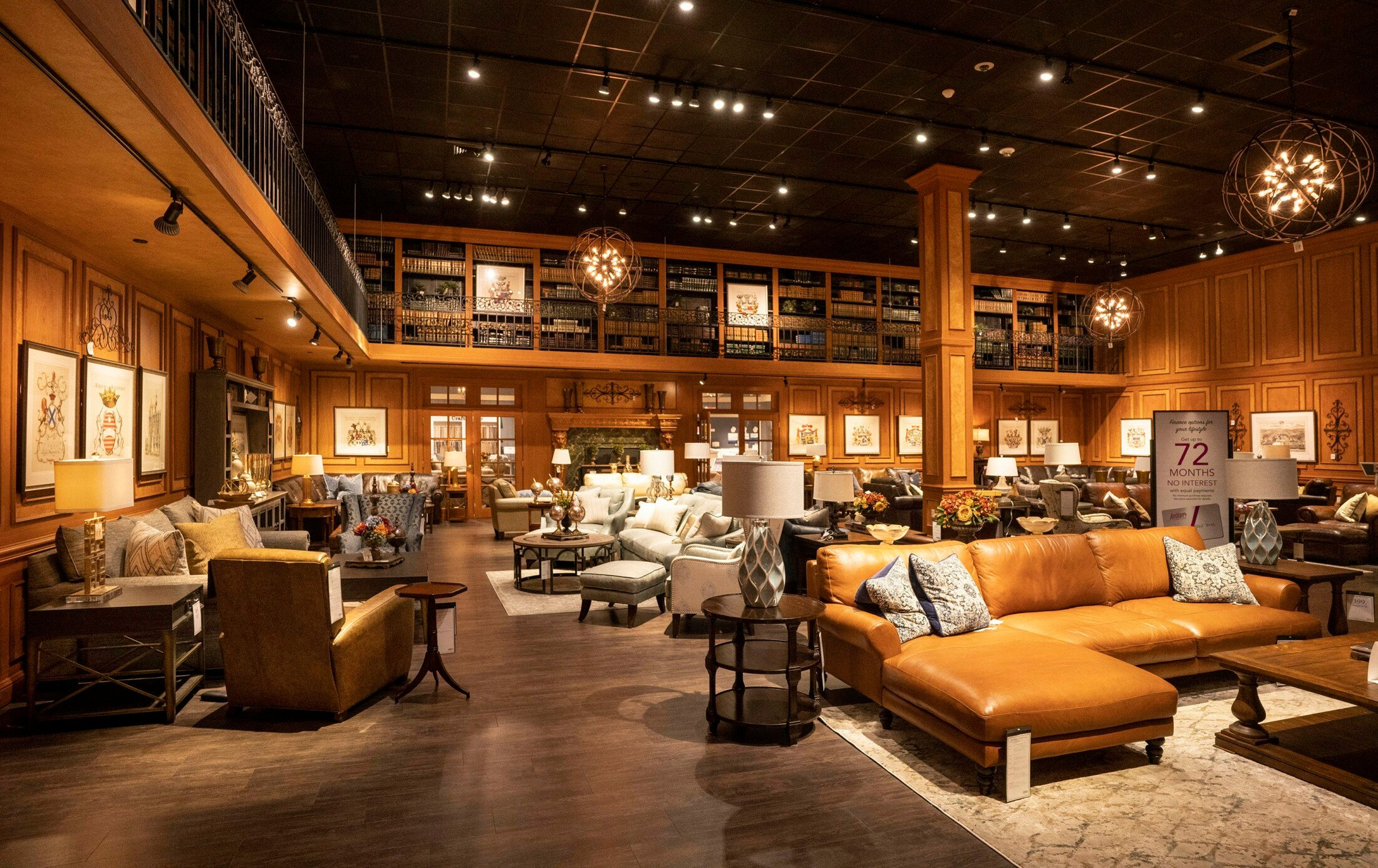 Robust home sales draw 2 new furniture stores to South ...
