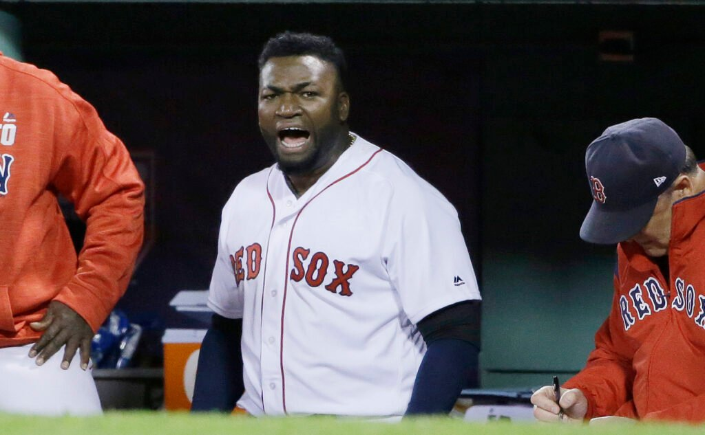 Former Boston Red Sox slugger Ortiz was shot and wounded in his native Dominican Republic, and was flown to Boston on Monday for treatment for his injuries.