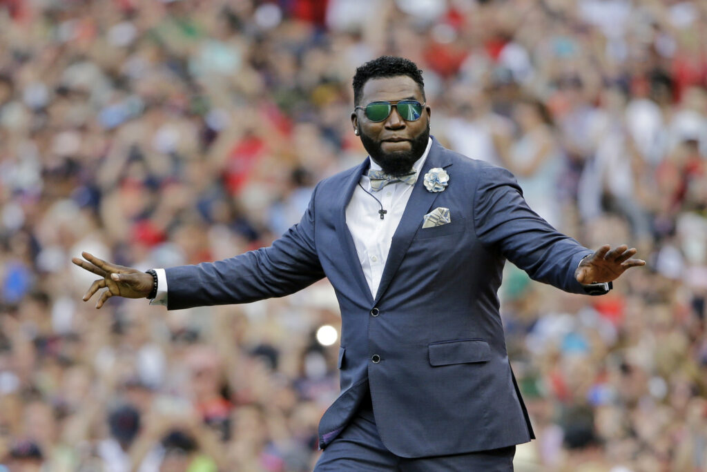 Dominican officials said the alleged 'mastermind' behind the shooting of former Red Sox slugger David Ortiz has been arrested.