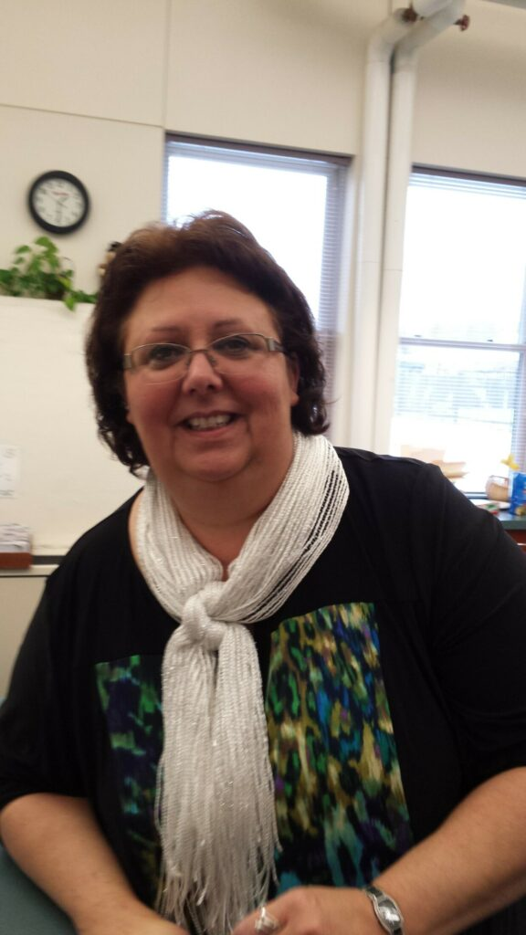 Whitefield losing administrative assistant to top Greene post