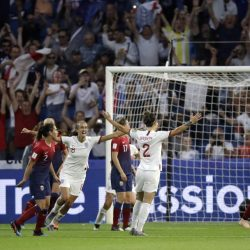 France_Norway_England_WWCup_Soccer_86162