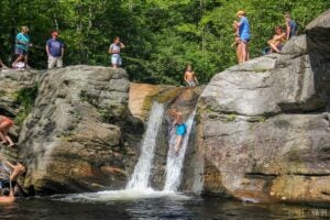 Where to find the best Maine swimming holes | Lewiston Sun