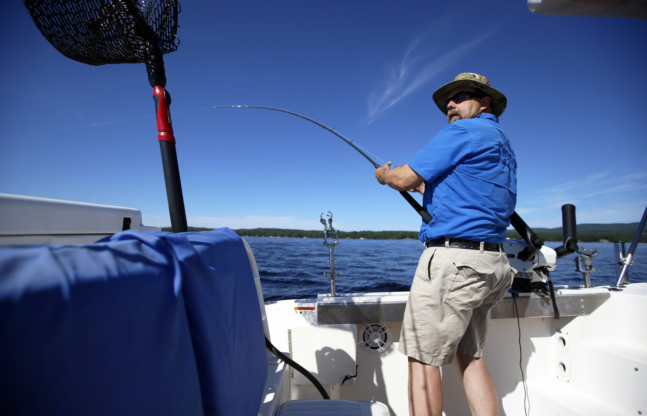Why catch-and-release is killing, not conserving, Maine