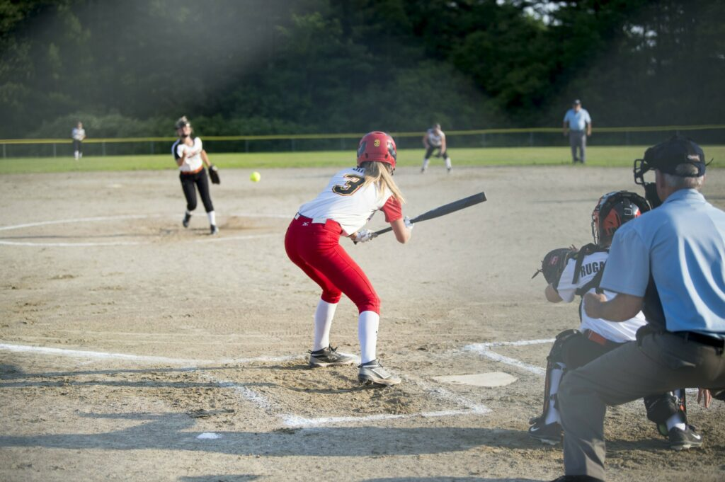 Softball: Travel teams a popular option for players of all