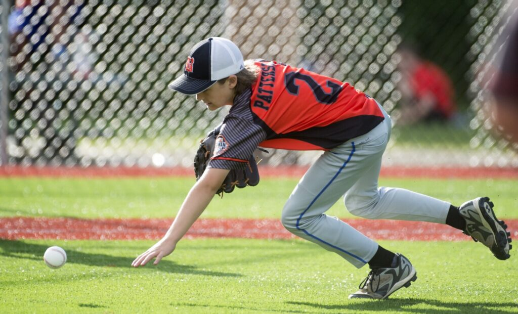 Baseball: Brunswick plays on in 11U Cal Ripken New England