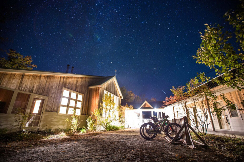 Cash-strapped Maine Huts & Trails will keep lodges open this winter, but guests will be on their own   Lewiston Sun Journal