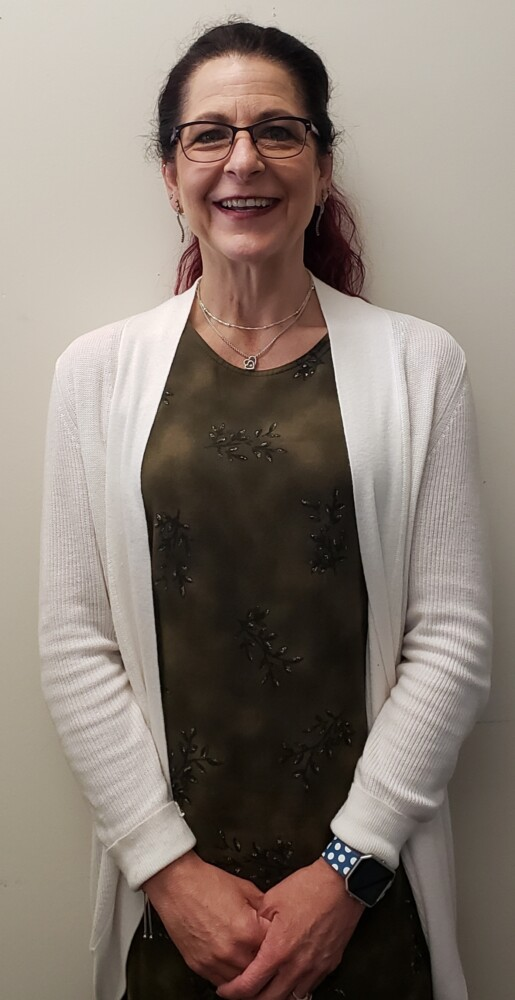 Tracey Steuber, Lisbon's economic and community development director, is leaving the town later this month to work in Gardiner.