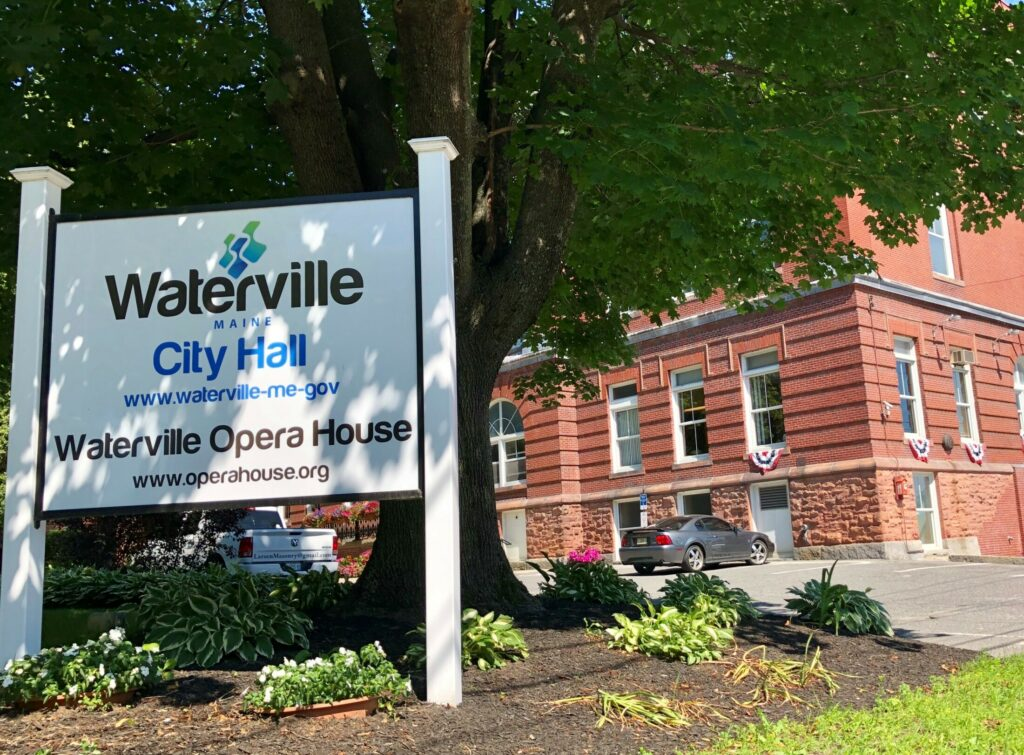 Waterville seeks three appointees to Charter Commission - Kennebec Journal & Morning Sentinel