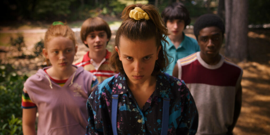 """Stranger Things 3"" premiered July 4 on Netflix. The show has been renewed for a fourth season."