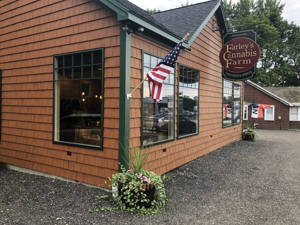 Maine's Route 1: Lobster shacks, blueberry stands – and