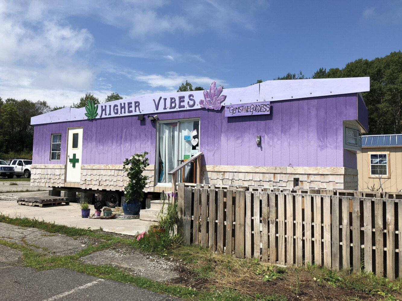 Maine S Route 1 Lobster Shacks Blueberry Stands And