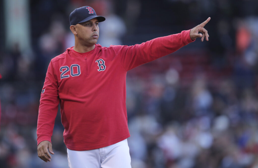 "Red Sox Manager Alex Cora said there are no excuses for his team's inconsistent play, but there are a number of reasons they will not repeat. First and foremost, ""It's not easy, man."""