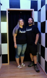 Dojo Escape Room opens in Mexico | Lewiston Sun Journal