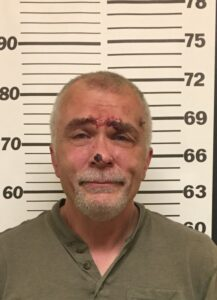 New Hampshire man charged with threatening to kill Brownfield resident | Lewiston Sun Journal