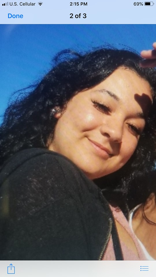 Lewiston police search for missing girl | Lewiston Sun Journal