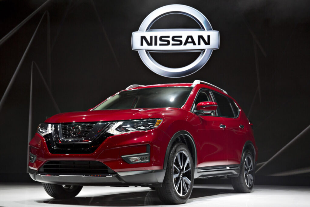 More than 840 Nissan Rogue drivers have complained to National Highway Traffic Safety Administration and the company that the vehicle's automatic emergency braking system activates when there's no obstruction ahead, according to a notice of the investigation on the regulator's website.