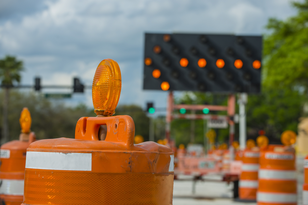 Detour coming next week for Route 41 traffic in Readfield - CentralMaine.com