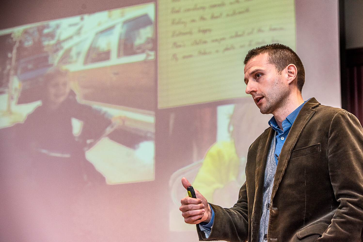 Bates College professor at leading the way in the science of memory - CentralMaine.com