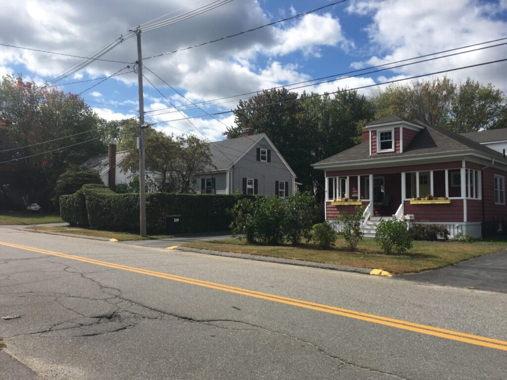 South Portland city councilors are working with seven other communities to increase affordable housing in their respective cities by 2025.