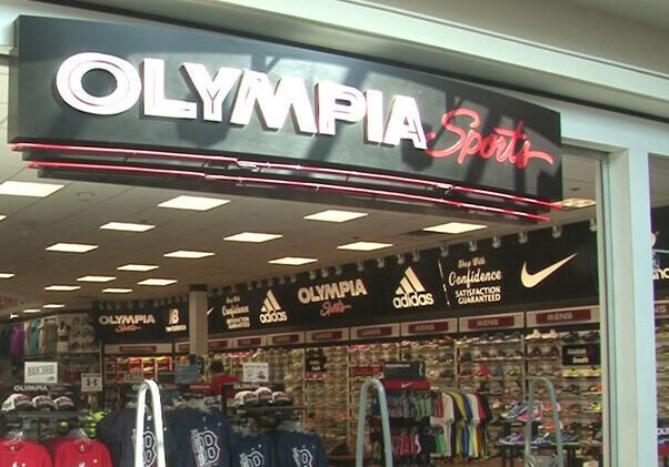 Olympia Sports, which got its start at the Maine Mall four decades ago, was sold to  the sports retail chain JackRabbit on Tuesday. The company said some Olympia Sports stores will close and there are layoffs associated with its corporate headquarters in Westbrook.