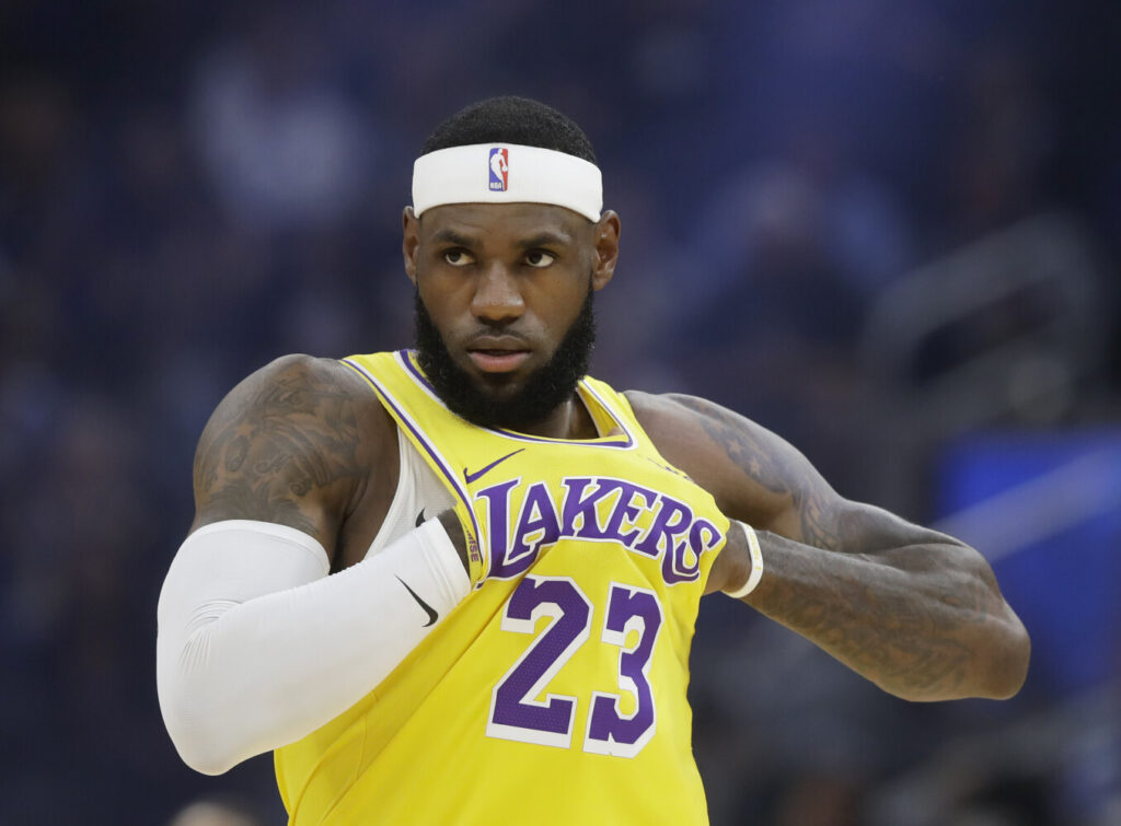 For LeBron James and other top NBA stars, there could be some difficult decision next summer with the NBA season and Olympics nearly overlapping each other.