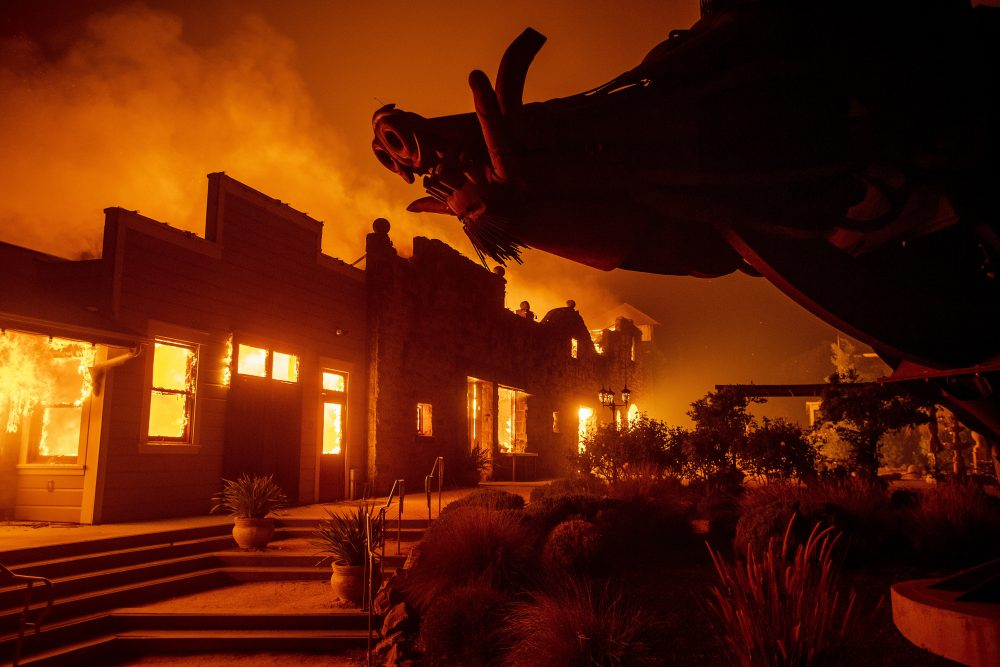 APTOPIX_California_Wildfires_95464