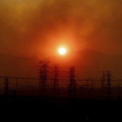 APTOPIX_California_Wildfires_99757