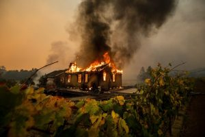 APTOPIX_California_Wildfires_Blackout_13820