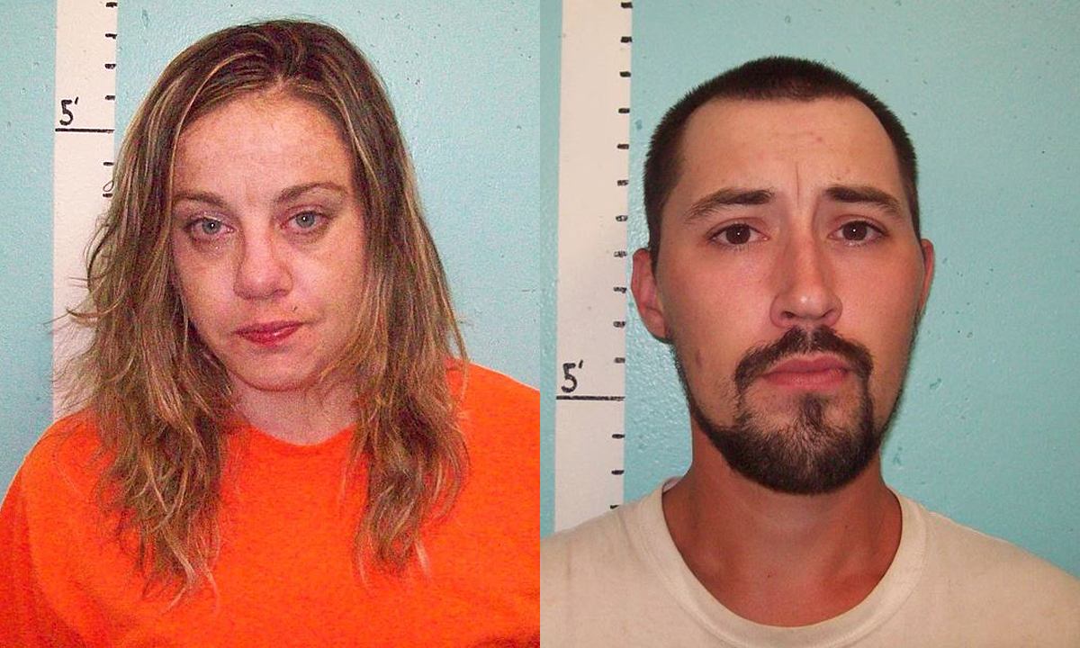 Jay woman, Winthrop man indicted in fatal overdoses - CentralMaine.com