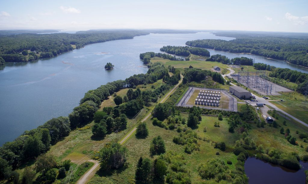 Maine Yankee to issue update on Wiscasset nuclear waste | Lewiston Sun Journal