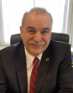 """Franklin County commissioner called out for """"improper"""" political activities 