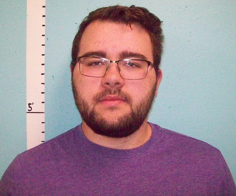 Former UMF student indicted on sexual contact charge - CentralMaine.com