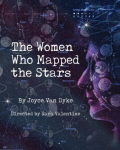 In Gorham: 'The Women Who Mapped the Stars'