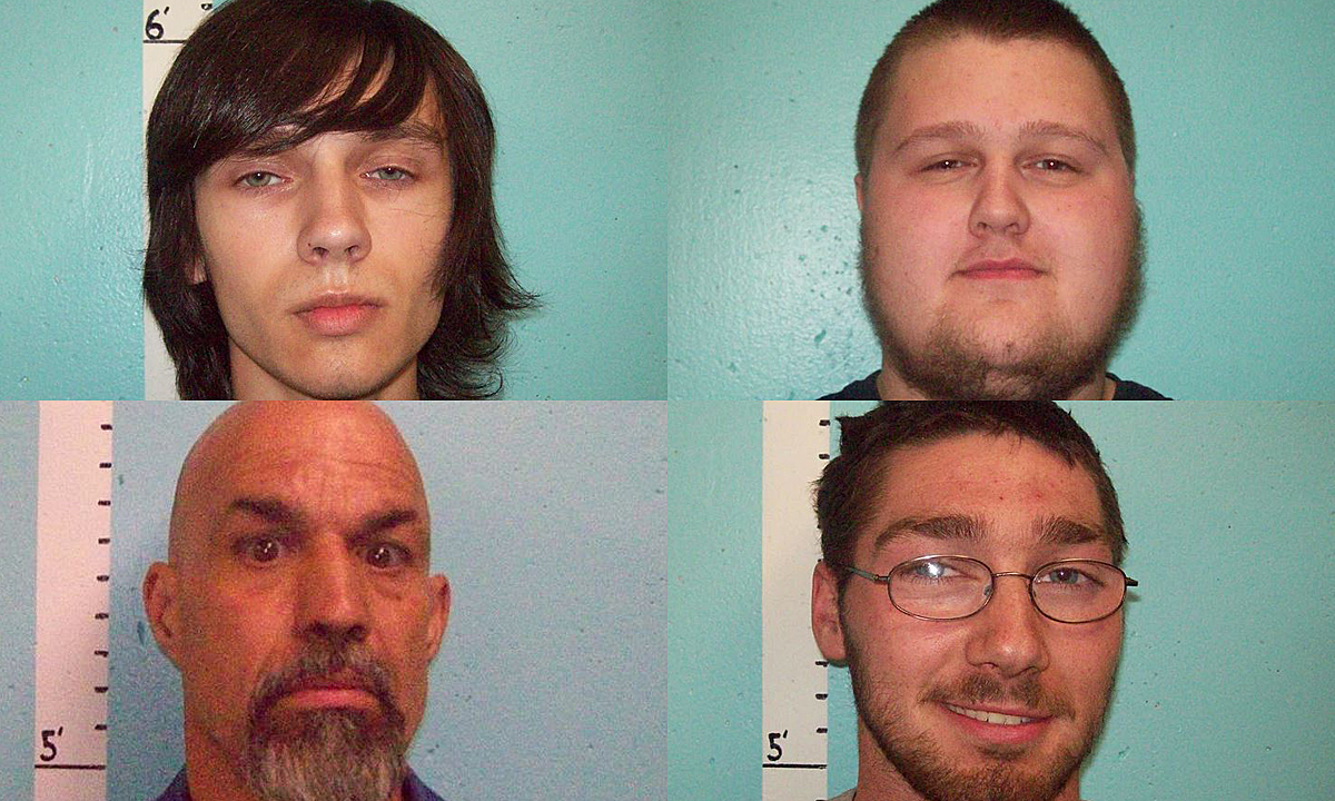 Four indicted in connection to theft of more than $100,000 from Wilton gas station - CentralMaine.com