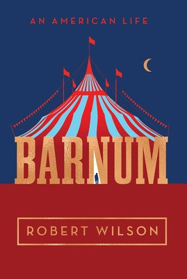 """Cover of""""Barnum: An American Life."""""""