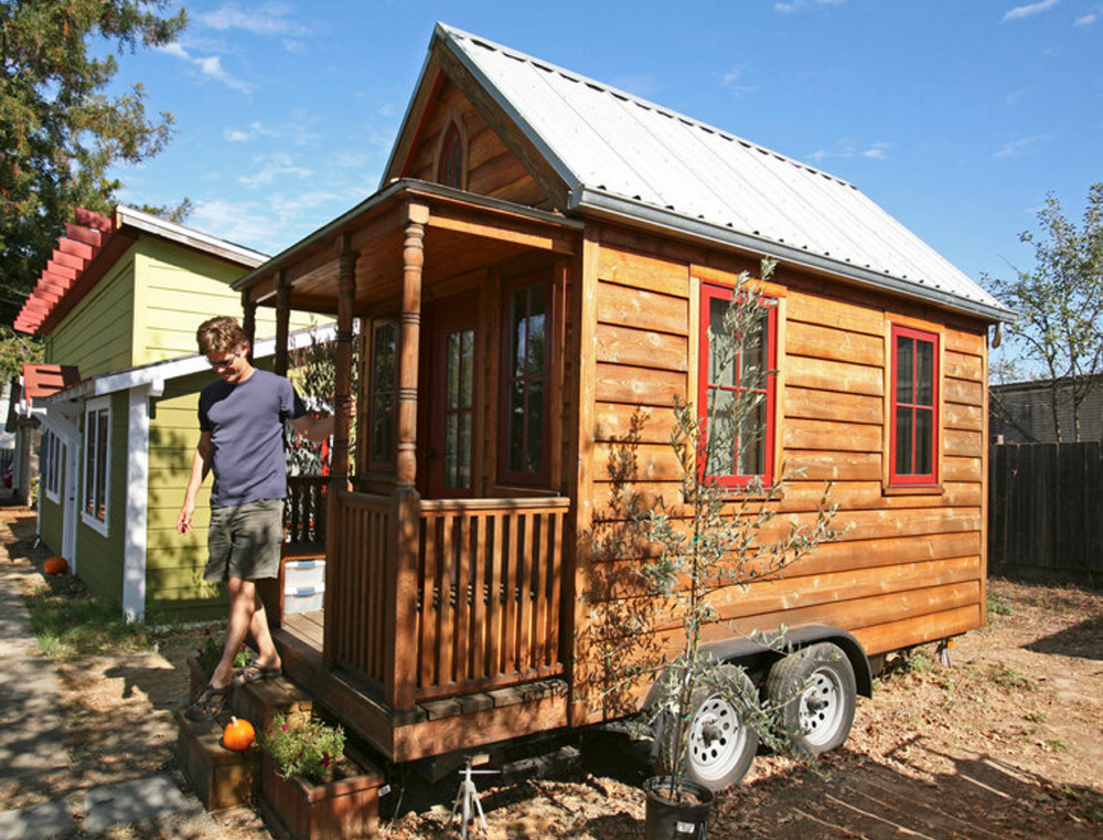 For every success story, there is a tiny-home nightmare that reveals the dark side of downsizing.