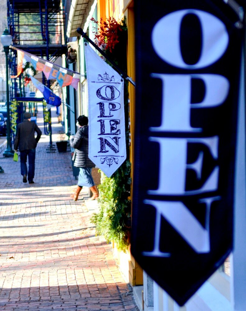 Our View: Small-business growth is the recession's cure - Kennebec Journal & Morning Sentinel
