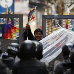APTOPIX_Bolivia_Protests_55677