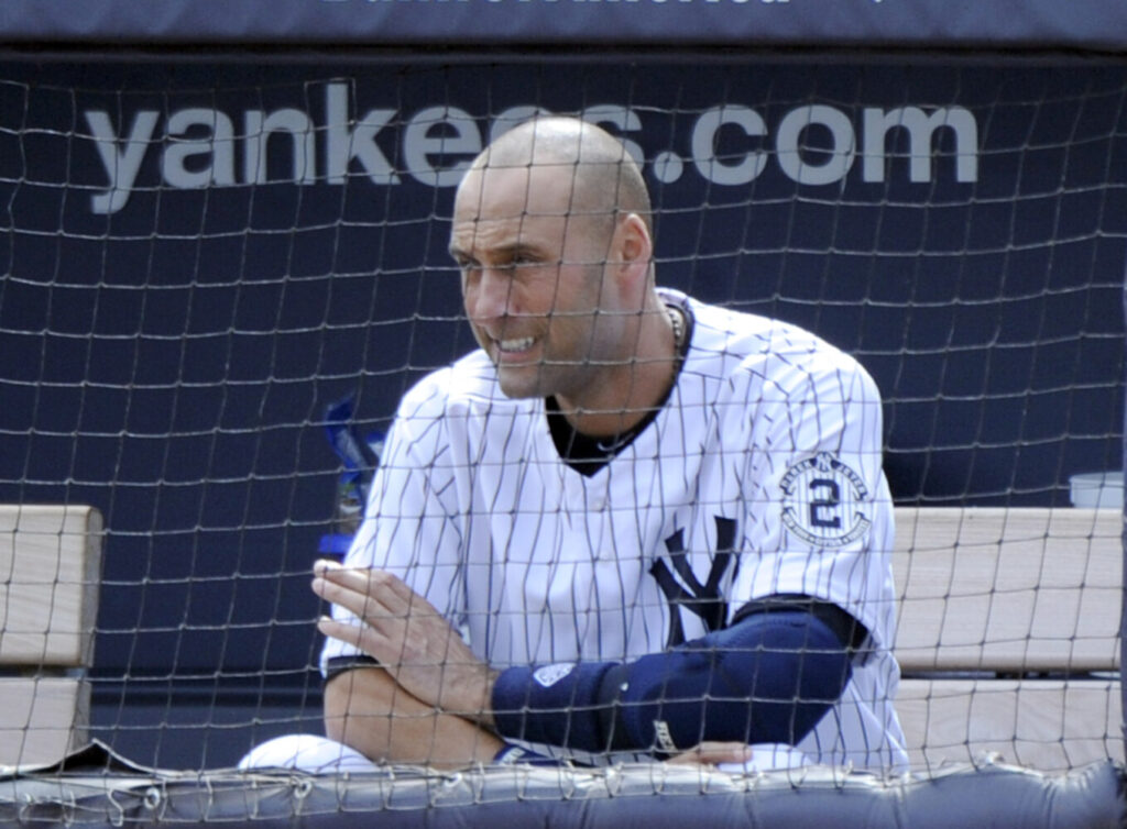 Derek Jeter earned many accolades in his career with the Yankees, the next could be Hall of Famer. he is among 18 newcomers on the ballot.