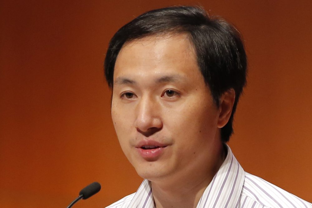He Jiankui shocked the world by claiming he had helped make the first gene-edited babies. One year later, mystery surrounds his fate as well as theirs. He has not been seen publicly since January, his work has not been published and nothing is known about the health of the babies.