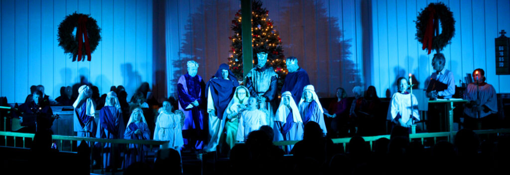 Rangeley Friends of the Arts will present the annual Walk to Bethlehem Holiday event on Dec. 8, featuring caroling, holiday presentations and a traditional holiday pageant. This event is free. For more information, call 864-5000.