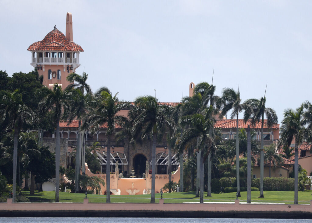 Newly obtained documents show $157,000 in additional payments by the Secret Service to Trump properties