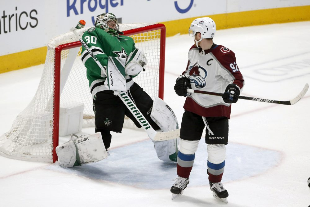 Avalanche vs. Stars - Game Recap - 29 December 2019